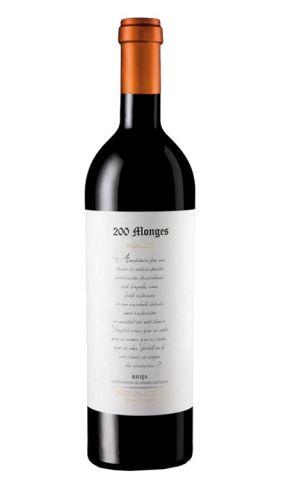 200 Monges Sel. Especial Rsv. 2005