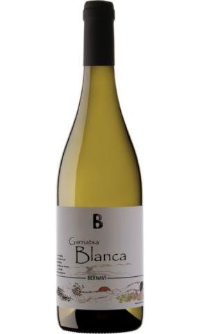 Bernaví Garnatxa Blanca 2018