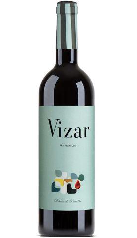 Vizar Tempranillo 2018 -ECO
