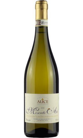 Moscato d' Asti Cantina Alice Belcolle