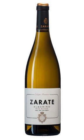 Zarate Albarinyo 2018