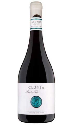 Clunia Pinot Noir