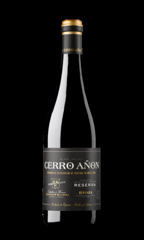Cerro Añon Reserva 2015