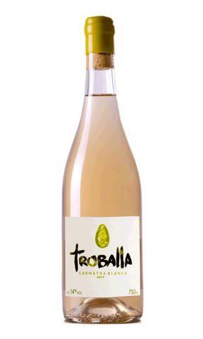 Troballa Blanca 2017 -ECO