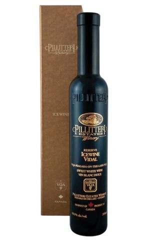Pilliteri Vidal Icewine 20 cl