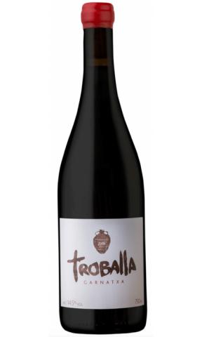 Troballa Anfora 2017 -ECO