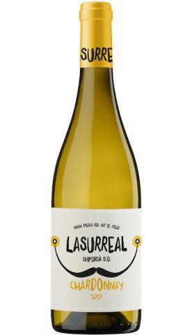 Lasurreal Chardonnay 2018